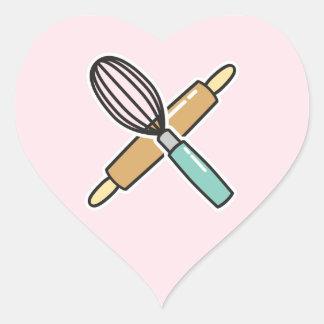 Baking Lover Sticker