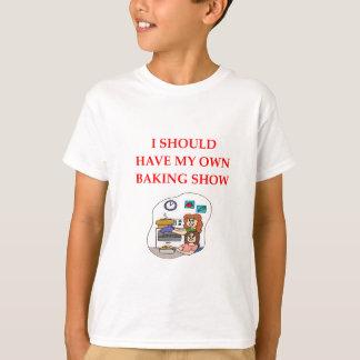 baking T-Shirt