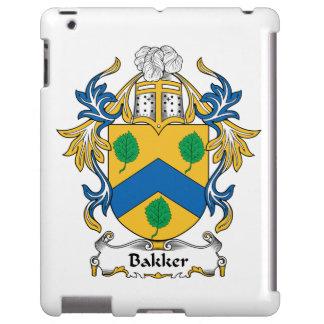 Bakker Family Crest