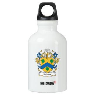 Bakker Family Crest SIGG Traveler 0.3L Water Bottle