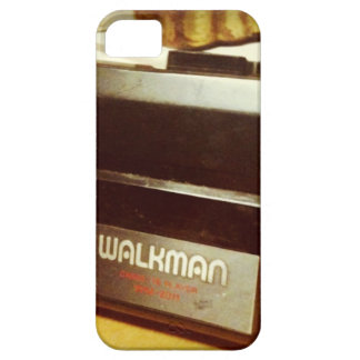 Baladeur Coque Barely There iPhone 5