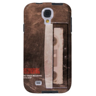 Baladeur Coque Galaxy S4