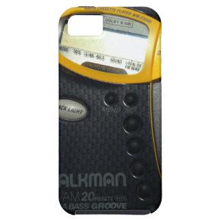 Baladeur de cassette étuis iPhone 5