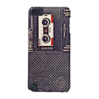 baladeur des années 80 coque iPod touch 5G