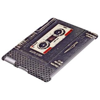 baladeur des années 80 coque iPad