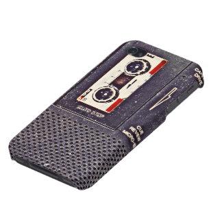 baladeur des années 80 iPhone 4 case