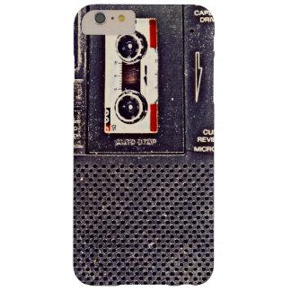 baladeur des années 80 coque iPhone 6 slim