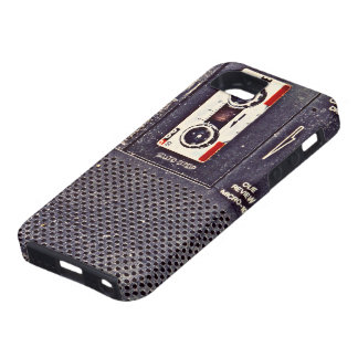baladeur des années 80 coque iPhone 5 Case-Mate