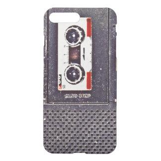 baladeur des années 80 coque iPhone 7 plus