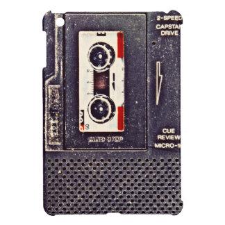 baladeur des années 80 coque iPad mini