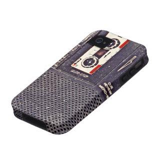 baladeur des années 80 coque pour iPhone 4 de Case-Mate