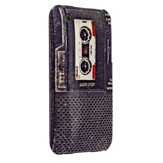 baladeur des années 80 coques iPhone 3