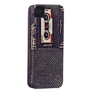 baladeur des années 80 coques iPhone 4