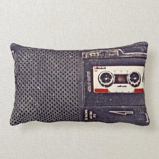 baladeur des années 80 oreillers