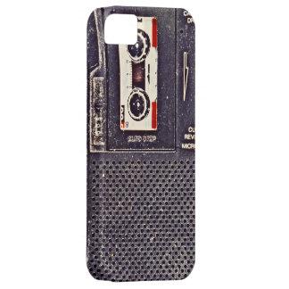 baladeur des années 80 iPhone 5 case