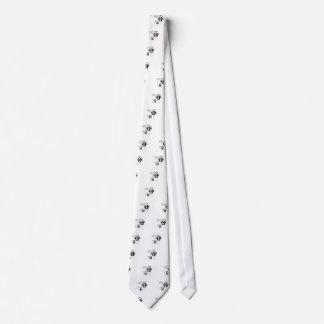 Baladeur drôle cravate