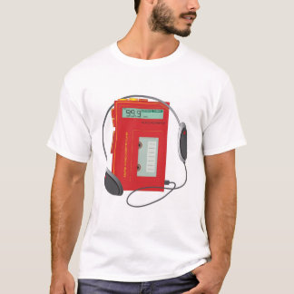 Baladeur T-shirt