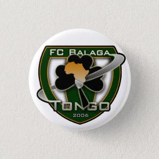 Balaga Crest 2009 1 Inch Round Button