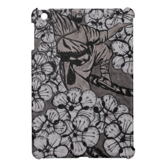 Balance Above By Carter L Shepard iPad Mini Cover