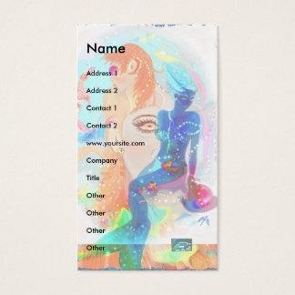 Balance! Business Card