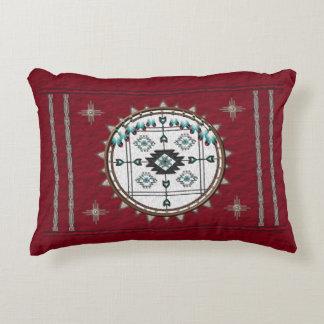 "Balance Cotton Accent Pillow 12""x16"""