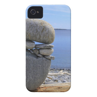 Balance iPhone 4 Cover