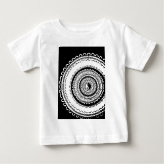 Balance Mandala Baby T-Shirt