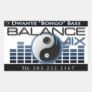 Balance Mix