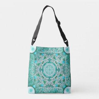 Balance of Nature Healing Mandala Bag