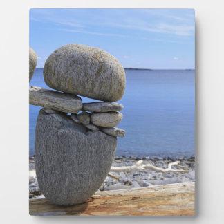 Balance Plaque