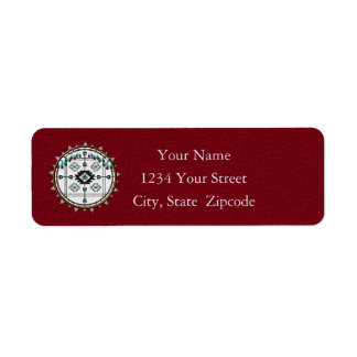 Balance Return Address Labels