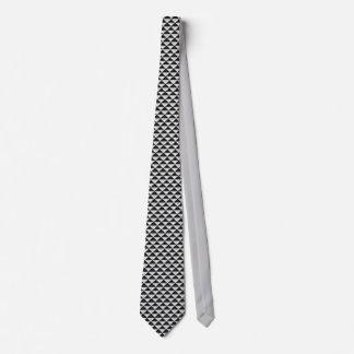 Balance Rhombus™ Men's Necktie
