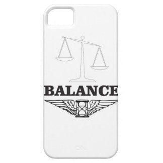 balance scales hard iPhone 5 covers