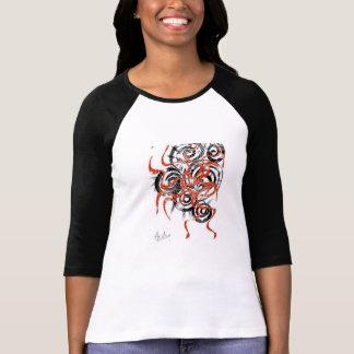 Balance swirl T-Shirt