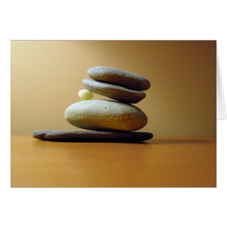 Balance © ... the art of being card