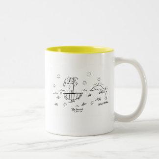 Balance Two-Tone Coffee Mug