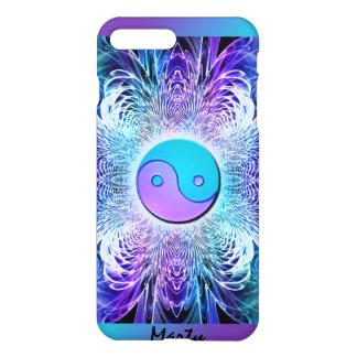Balanced Communication Yin Yang iPhone 7 Plus Case