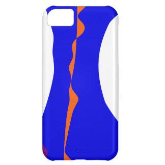 Balancing on Fire iPhone 5C Cases