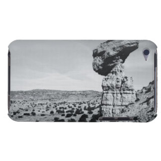Balancing Rock, New Mexico 2 Barely There iPod Cases