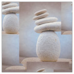 Balancing Stones Square + your ideas Fabric