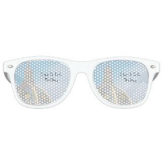 Balboa Park San Diego Mosaic Dome Sunglasses