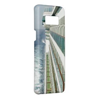 Balcony Row Cruising Case-Mate Samsung Galaxy S8 Case