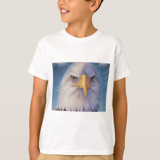 Bald American Eagle T-Shirt