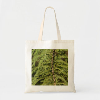 Bald Cypress Branch Tote Bag