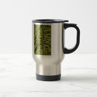 Bald Cypress Branch Travel Mug