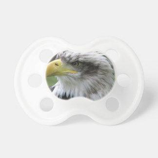 bald-eagle baby pacifier