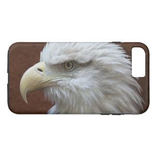 Bald Eagle Bird Animal Wildlife iPhone 7 Case