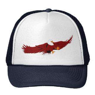 Bald Eagle cap Trucker Hat