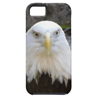 BALD EAGLE CASE FOR THE iPhone 5