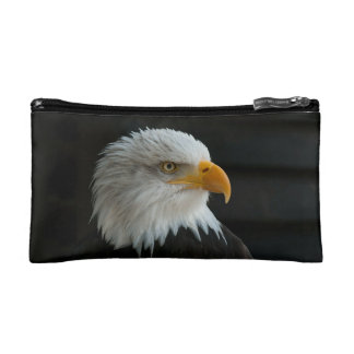 BALD EAGLE COSMETIC BAG